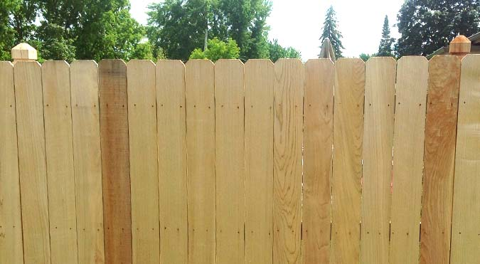 Privacy Fence Installation Near Me